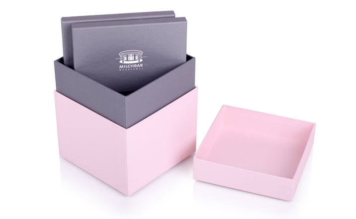 Luxury packaging - Box for Hotels and Spa 07