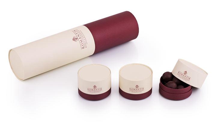 Luxury packaging - Box for Bottles 25