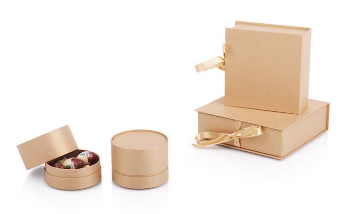 Luxury packaging - Кутия за бонбони и шоколад 39