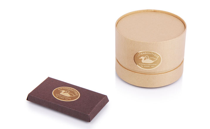 Luxury packaging - Box for Hotels and Spa 10