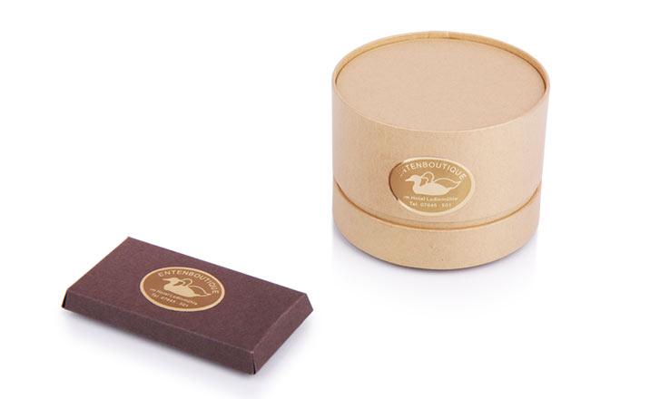 Luxury packaging - Кутия за бонбони и шоколад 40