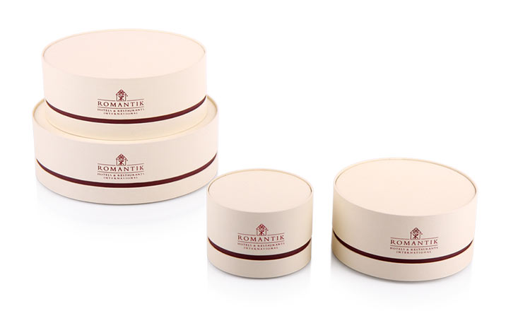 Luxury packaging - Box for Hotels and Spa 11
