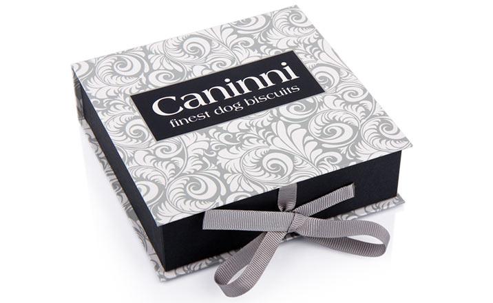 Luxury packaging - Кутия за бонбони и шоколад 41