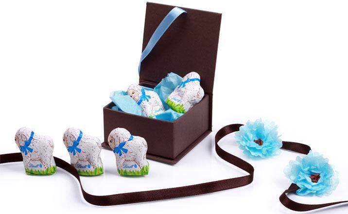 Luxury packaging - Кутия за бонбони и шоколад 42
