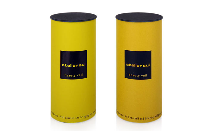 Luxury packaging - Paper Tube for Cosmetics 15