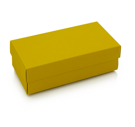Luxury packaging - Rectangular Collapsible Boxes