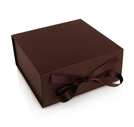 Luxury packaging - Hard Collapsible/Square